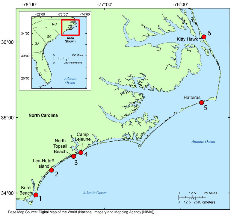 Hurricane Matthew  National Assessment Of National